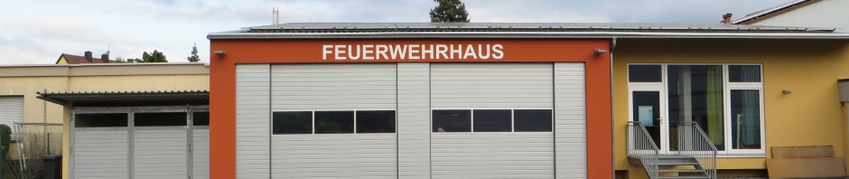 Feuerwehrhaus Uengershausen